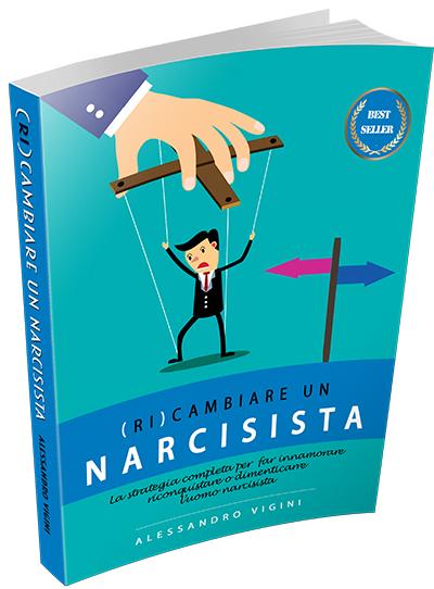 Come Riconquistare un Uomo Narcisista